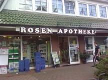 Rosen Apotheke Alt
